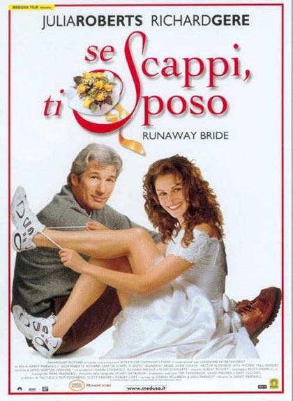 Se Scappi, Ti Sposo (1999)