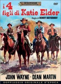 Trailer I quattro figli di Katie Elder