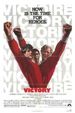 Locandina Fuga per la vittoria