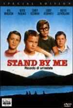 Locandina Stand By Me - Ricordo di un'estate