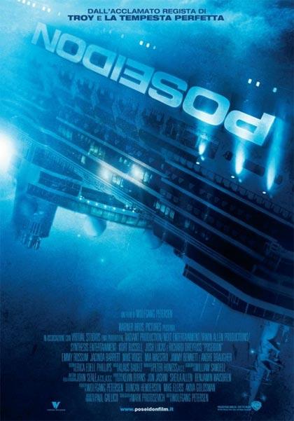 Trailer Poseidon
