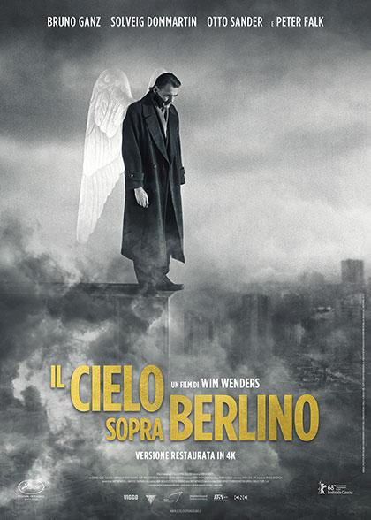 Il cielo sopra Berlino