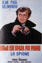 locandina Lo spione