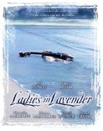 Locandina Ladies in lavender