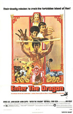 Trailer I tre dell'operazione Drago