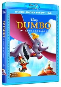 Locandina Dumbo