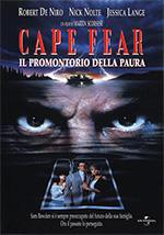 Locandina Cape Fear - Il promontorio della paura