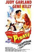 Risultati immagini per Il Pirata 1947