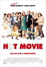 Locandina Hot Movie