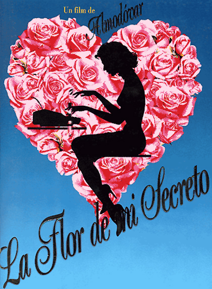 Il fiore del mio segreto