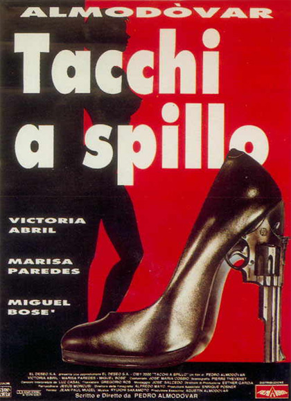 Tacchi A Spillo (1991)