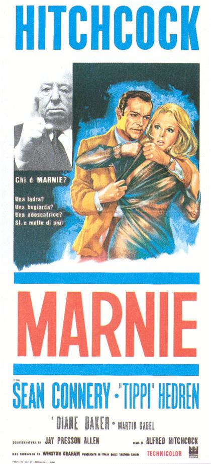 Marnie