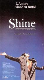 Locandina Shine
