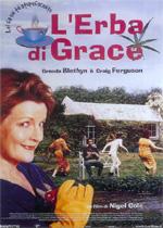 Locandina L'erba di Grace