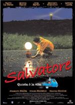 Locandina Salvatore - Questa è la vita