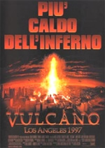 Trailer Vulcano - Los Angeles 1997