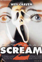 Locandina Scream 2