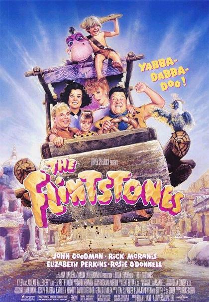 Trailer I Flintstones