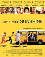 Locandina Little Miss Sunshine