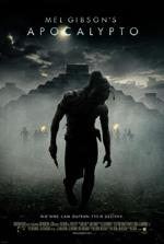 Poster Apocalypto  n. 1