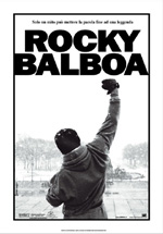 Locandina Rocky Balboa