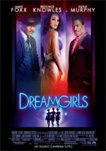 Locandina Dreamgirls