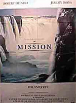 Locandina Mission