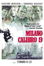 Locandina Milano calibro 9