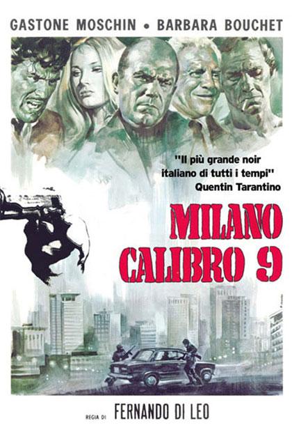 Risultati immagini per Milano Calibro 9