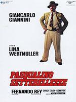 locandina Pasqualino Settebellezze