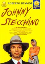 Locandina Johnny Stecchino