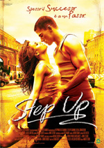Locandina Step Up