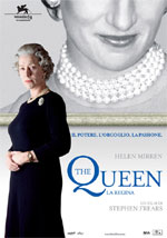 Trailer The Queen - La regina