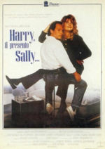 Locandina Harry ti presento Sally