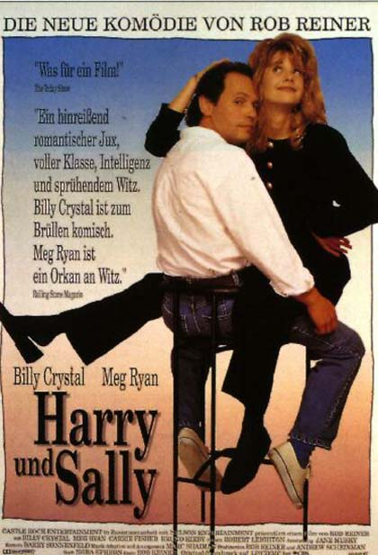 Harry ti presento Sally download ITA 1989 (TORRENT)