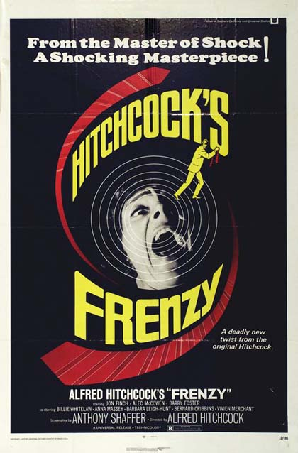 Frenzy download ITA 1972 (TORRENT)