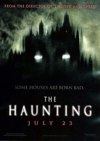 Trailer Haunting - Presenze