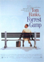 Locandina Forrest Gump