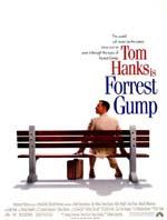 Poster Forrest Gump  n. 1