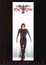 Poster Il corvo - The Crow  n. 1