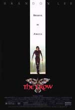 Poster Il corvo - The Crow  n. 2