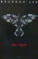 Poster Il corvo - The Crow  n. 3