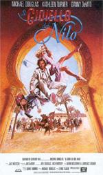 Trailer Il gioiello del Nilo