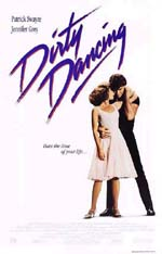 Poster Dirty Dancing  n. 1