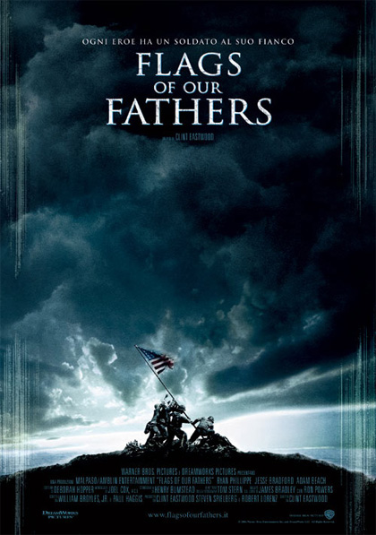 Trailer Flags of Our Fathers
