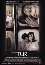 Locandina Fur: un ritratto immaginario di Diane Arbus
