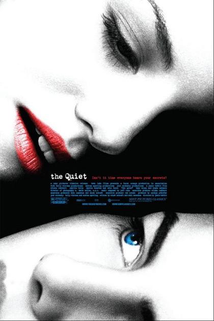 The Quiet - Segreti svelati