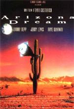 locandina Arizona Dream