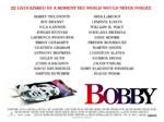 Poster Bobby  n. 4
