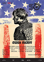 Locandina Easy Rider